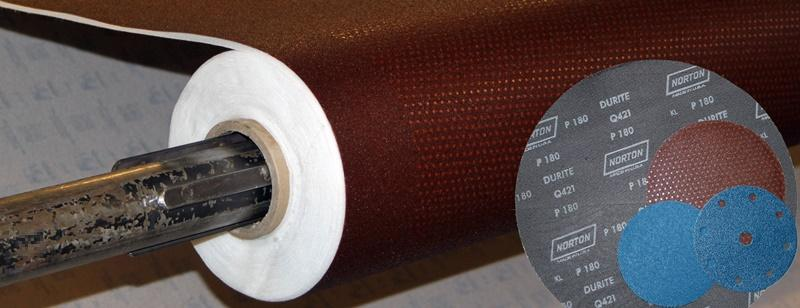 Sanding Disc & Belts