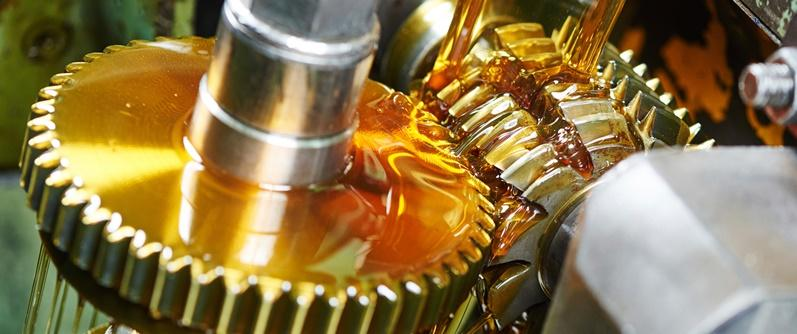 Lubrications & Oils