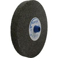 Norton Black Aluminium Oxide Grinding Wheels
